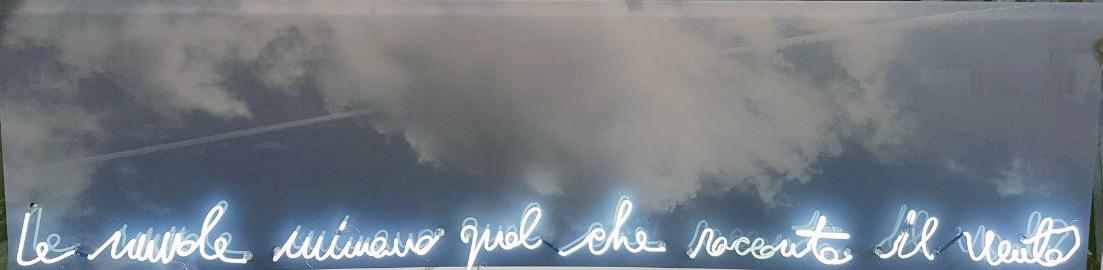 le nuvole1